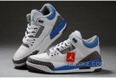 Big Discount 66 OFF Air Jordan III 3 Wool1 MyEdY