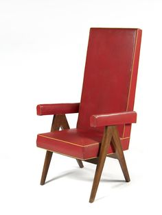 Furnishing the Future: Le Corbusier and Pierre Jeanneret's Chandigarh furniture