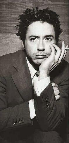 Robert Downey Jr  washito rico jajajaja
