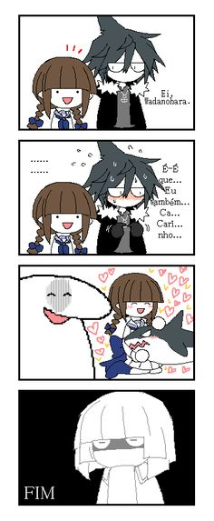 Pat pat for Samekichi 😂😂 Fanart, The Gray Garden, Gray Gardens, Rpg Horror Games, Sea Witch, Cute Games, Deep Blue Sea, Angel Of Death, Cute Comics