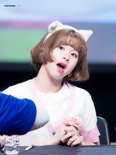 Cute Chaeng