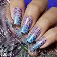 20 Fall Nail Art Ideas You'll Love - Fashionre Cute Nails For Fall, Beauty Zone, Seasonal Nails, Fall Nail Art Designs, Fall Patterns, Leaf Coloring, Fabulous Nails, Beautiful Nail Art, Yellow And Brown