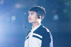 170915 LOTTE Family Concert  #EXO #D.O. #power