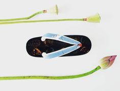 kiyoriさんはInstagramを利用しています:「蓮と下駄😌 #下駄#geta#蓮#蓮の実#生花#和風#japan#🇯🇵#日本#👘#浴衣#和装#和服#着物#草履」