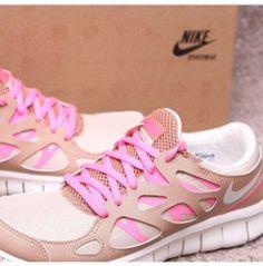 Nike free run ...