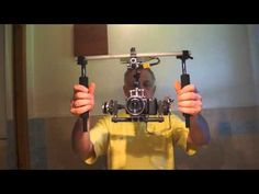 cool DIY rigs for DSLR cameras