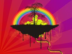 rainbow by ~Tasos7 on deviantART