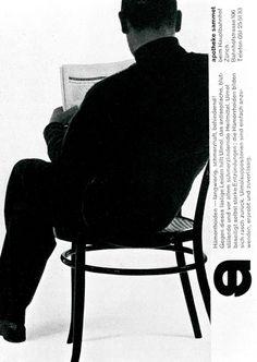 Series of publicity matter designed by Siegfried Odermatt for the Apotheke Sammet in Zürich before 1960.