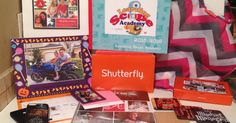 Four Ways to Get FREE Shutterfly Products Year-Round