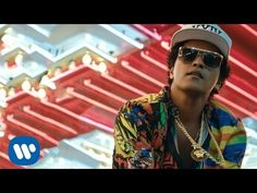 Watch Bruno Mars - Magic Video: Magic is a synth-heavy funk, disco and contemporary R&B song. The music video was directed by Bruno Mars and Cameron Dud Maroon 5, Magic Video, Magic S, Daft Punk, Metallica, Mtv, K Pop, Bruno Mars Album, Talking To The Moon