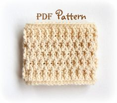 PDF CROCHET PATTERN for Lady Kathryn Boot Cuffs by NorthernCottageGifts, $3.50