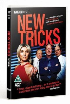 New-Tricks-Complete-BBC-Series-1-2003-DVD-ships-from-UK