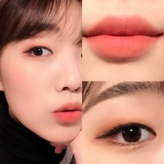 Korean Make Up Look Korean Eye Make-Up Natural Look Everyday Look I Aki Warinda . - Makeup Looks Korean Korean Makeup Look, Korean Makeup Tips, Korean Makeup Tutorials, Asian Makeup, Korean Natural Makeup, Korean Makeup Tutorial Natural, Hair Tutorials, Eyeliner Hacks, Makeup Hacks