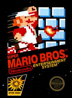 Simplicity and perfection. My childhood was spent playing videogames and reading. The times I spent playing this with my father and sisters are memories I always have with me. The soundtrack to this game also shows a lot of ingenuity on the composers (Koji Kondo) part. You had 5 channels to make audio, there wasn't a real way to play out chords and your sampling memory was super limited. Despite all that, the theme is recognized world wide. Not bad for a 20 year old game.