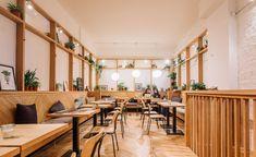 Good & Proper Tea opens second London store | Wallpaper*