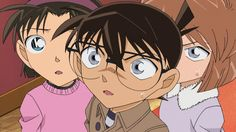 Detective Conan Episode Episode 815 : The Actress Blogger's Locked Room Case Part II
