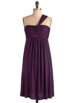 I just got it to go to a wedding in Aug.  So cute and comfortable.  I plan on wearing my silver gladiotor like sandals with it so I can chase my girls around.