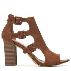 Madden Girl Women's Beatriz Dress Sandals (Tan)