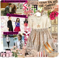 """""""Tea Party Challenge."""" by the-right-girl ❤ liked on Polyvore"""