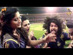 Cheer for KKR in IPL | Fan made Jabra from Fan (Shahrukh Khan) for KKR