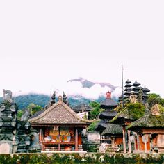 #obsessed #with #mountains #pura #besakih #temple #hinduism #asia #indotravellers #bali #balilife #vsco