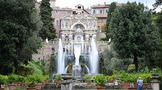 Villa d'Este Tourism, Italy - Next Trip Tourism