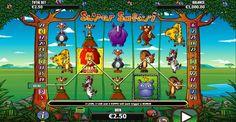V kasíne DoubleStar máte možnosť nazrieť do safari parku v Afrike s hrou týždňa Super Safari. http://www.hracie-automaty.com/novinky/hra-tyzdna-super-safari #doublestar #supersafari #hratyzdna #hracieautomaty