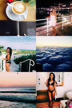 Photo Diary: Miami Vice