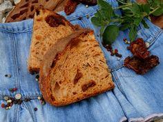 Rajčatový chléb Bread, Food, Brot, Essen, Baking, Meals, Breads, Buns, Yemek