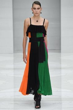 Salvatore Ferragamo, Look #11