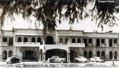 Hotel Posada del Rey en Zimapan Hidalgo Mexico ,,, Exterior