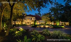 Landscape lighting can be fun to play with. You have the ability to light up your landscape yard or whatever thing you may desire to show off. With a lot of dissimilar lighting styles obtainable you have the option to make your backyard very convention and unique. The right Landscape Lighting Calgary will let you to enjoy your landscape after dark and it make available better safety and security. For more information visit us at: http://www.lightingdoctor.ca/