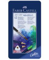 Faber-Castell farveblyanter 12 stk.