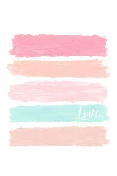 Striped Wallpaper, Pastel Wallpaper, Wallpaper Backgrounds, Iphone Wallpaper, Cursive Alphabet, Instagram Background, Good Notes, Instagram Story Template, Printable Planner Stickers