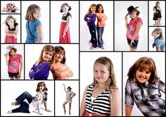 Cousins photoshoot
