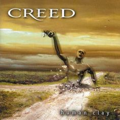 Creed...Can you take me higher...Great Album