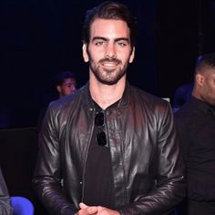 Watch: Nyle DiMarco's New Gig Opposite Billy Eichner on Difficult People My Sun And Stars, Dancing With The Stars, The Cw, Nyle Dimarco Antm, New York City, Cute Gay Couples, Next Top Model, Difficult People, Attractive Men