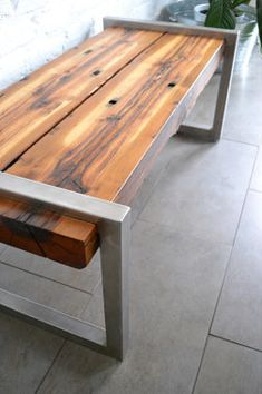 Modern Benches