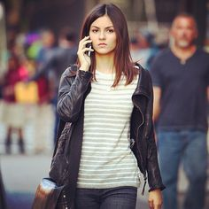 victoria justice on her new movie eye candy #Eye Candy Coming Soon on mtv