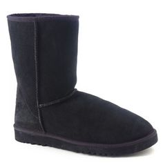 I'm working on getting a pair of these.  I may go Bearpaw instead of Ugg because of the price difference.  That depends on my fiance  ;)