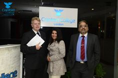 CEO Hounslow Chamber of Commerce(Hounslow)Visits Cranford College - 3