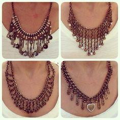 Novos e disponíveis no www.lojadonanina.com.br