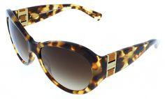 Michael Kors Tortoise Cateye Sunglasses