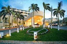 5 Sterne Hotel Gran Caribe Real in Cancún