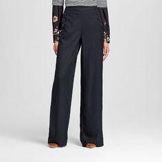 Women's Sailor Pant - Who What Wear™