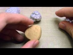Clay for Beginners #1: Texturing ☺