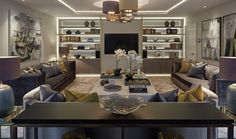 How To Style A Coffee Table, LuxDeco Magazine, Luxury Interior Design Inspiration, Ideas & Trends