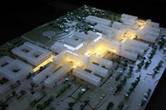 schmidt hammer lassen architects: allborg university hospital