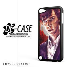 Sherlock Art DEAL-9546 Apple Phonecase Cover For Ipod Touch 5