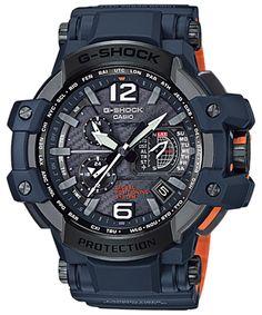 Jam tangan casio GPW-1000-2A Original murah - Toko Jam tangan Original  online b4e851354d